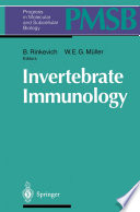 Invertebrate Immunology