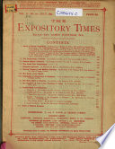 The Expository Times