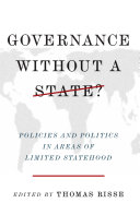Governance Without a State