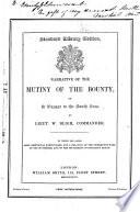 A narrative of the mutiny on board his majesty's ship Bounty Pdf/ePub eBook