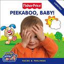 FisherPrice - Peekaboo Baby
