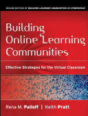 Building Online Learning Communities Pdf/ePub eBook