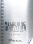 Measuring Innovation in OECD and Non-OECD Countries