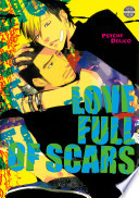 Love Full Of Scars Book