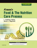 Krause s Food   the Nutrition Care Process  Mea Edition E Book