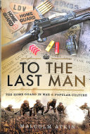 To the Last Man Book