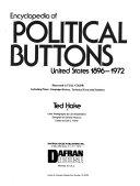 Encyclopedia of Political Buttons