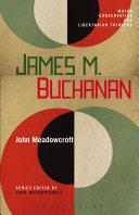 Pdf James M. Buchanan Telecharger