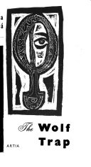 The Wolf Trap Book PDF