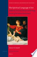 The Spiritual Language of Art Book PDF
