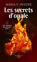 Les secrets d'opale ebook