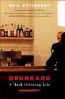 Drunkard Book