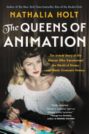 The Queens of Animation Book PDF