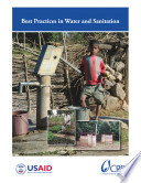 Best Practices In Water And Sanitation