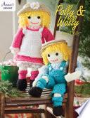 Polly   Wally Rag Dolls