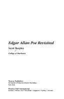 Edgar Allan Poe Revisited Book