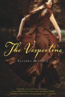 The Vespertine Pdf/ePub eBook