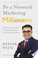 Be a Network Marketing Millionaire