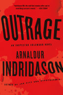 Outrage An Inspector Erlendur Novel