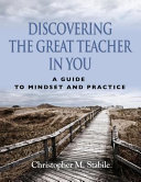 Discovering the Great Teacher in You Book
