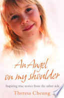 An Angel on My Shoulder Book