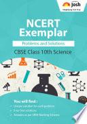 Class 10 NCERT Exemplar Problems & Solutions Science eBook
