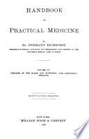 Handbook of Practical Medicine Book