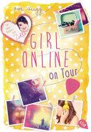 Pdf Girl Online on Tour Telecharger