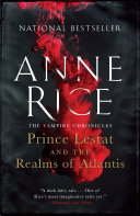 Prince Lestat and the Realms of Atlantis Pdf/ePub eBook