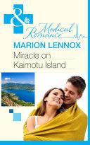 Miracle on Kaimotu Island (Mills & Boon Medical) (Earthquake!, Book 1) [Pdf/ePub] eBook
