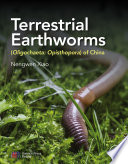 Terrestrial Earthworms (Oligochaeta: Opisthopora) of China