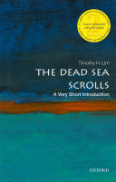 Pdf The Dead Sea Scrolls: A Very Short Introduction Telecharger