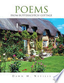 Poems from Butterscotch Cottage