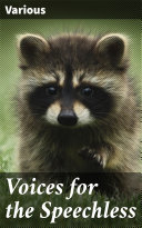 Voices for the Speechless Pdf/ePub eBook