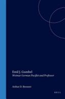 Emil J  Gumbel