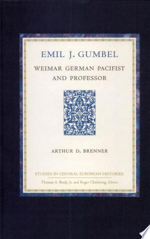 Free Download Emil J. Gumbel PDF - Writers Club