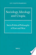 Sociology, Ideology and Utopia