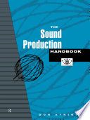 The Sound Production Handbook Book PDF