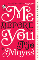 Me Before You Pdf/ePub eBook