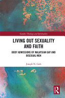 Living Out Sexuality and Faith