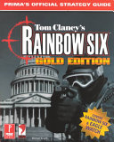 Tom Clancy s Rainbow Six Book