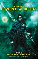 Noble V: Greylancer [Pdf/ePub] eBook