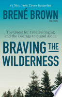 Braving the Wilderness image