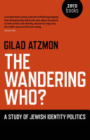 The Wandering Who Pdf/ePub eBook