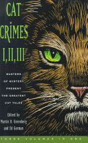 Cat Crimes I  II  III