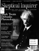 The Skeptical Inquirer Book PDF