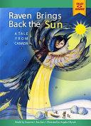 Raven Brings Back the Sun Pdf