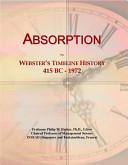 Absorption Book PDF