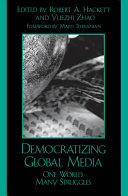 Democratizing Global Media