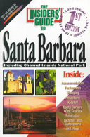 The Insiders  Guide to Santa Barbara